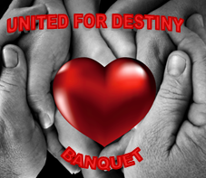 Hands and heart With UFD