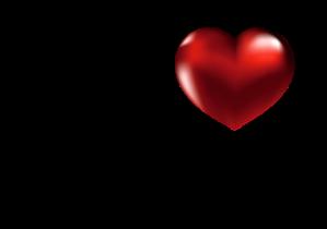invitations heart 2014 single