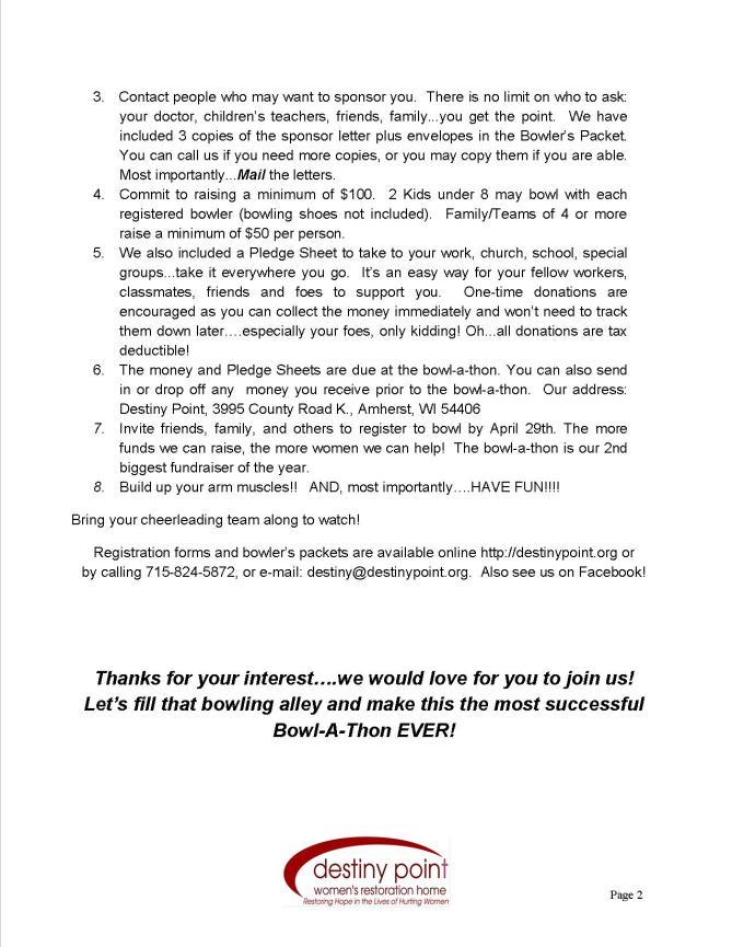Bowler's Information_letter, 2015 pg2
